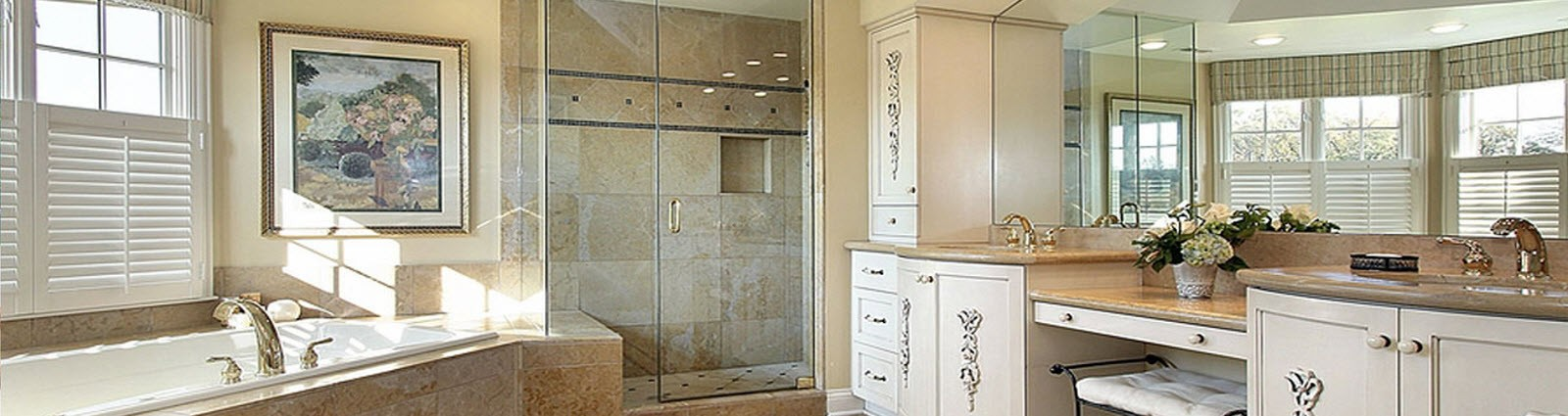 Rohan Glass Company Glass Mirror Services In San Fernando Valley - Bathroom vanities san fernando valley